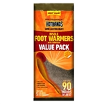 HotHands Insole Foot Warmers, 5 Pair Value Pack