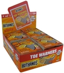 HotHands Toe Warmers, 40 pairs