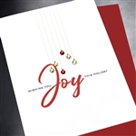 "Christmas  "" Joy ""  HD31"