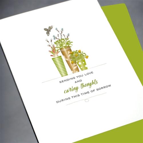 Buy sympathy silver star greeting card sympathy card greeting our m4hsunfo