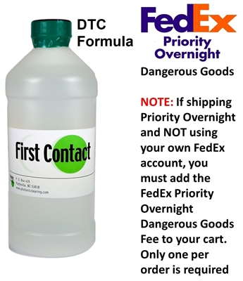DTC Formula First Contact 1 Liter Bottle