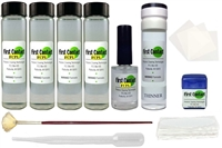 First Contact Plastics Formula Deluxe All-Inclusive Kit