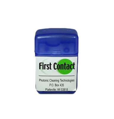 FCUF - Unwaxed Dental Floss, 12 meter