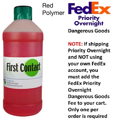 RFCF - Red First Contact 500 ml Bottle
