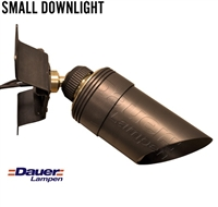 SOHO SOLID BRASS DOWN LIGHT SMALL DAUER LAMPEN
