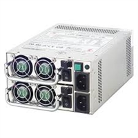 Dual hot-swap power supply - Altus