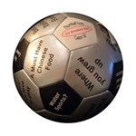 Icebreaker Thumball Interactive Ball