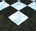 Giant Chess Mat (Vinyl)