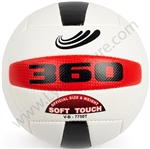 Soft Touch Beach Volleyball
