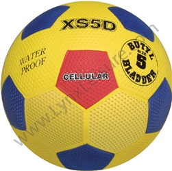 Cellular Dimpled Soccer Ball