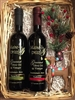 Top Selling Products (2-12.7oz) Traditional Aged Balsamic & Tuscan Herb OO/ Seasonal Decorations