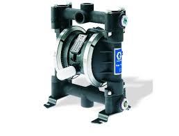 HUSKY 716 Air Operated Double Diaphragm Pump