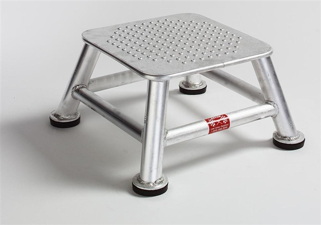 Devon Technician Foot Stool