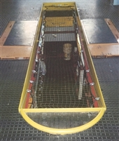 Devon Pit Net Safety Cover