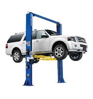Rotary SPO12 - 2 Post Aboveground Lift