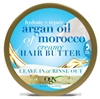 Ogx Argan Oil Of Morocco Creamy Hair Butter 6.6oz Jar (40877)<br><br><br>Case Pack Info: 6 Units