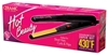 "Hot Beauty Flat Iron 0.5Inch  (60060)<br><br><span style=""color:#FF0101""><b>Buy 3 or More = $5.73</b></span style><br>Case Pack Info: 12 Units"