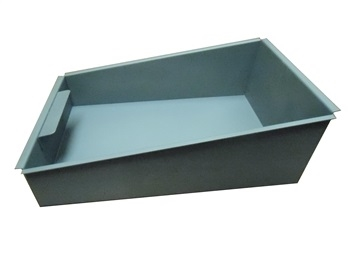 Series 2 3 Centre Seat Tool Box Tray
