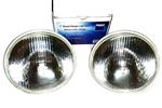 Halogen headlamp conversion kit (RHD) Ring