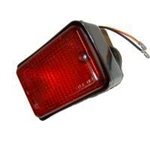 Rear Fog Lamp Def & Series (1958- Present)