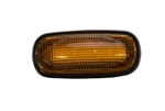 LED Side Repeaters For TD5 & PUMA 98-16 AMBER