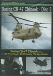 US Army Boeing CH-47 Chinook Helicopter Disc 2 DVD