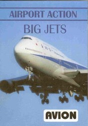 Airport Action - Big Jets DVD