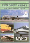 Independent Airlines 1950s DVD