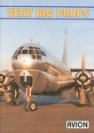Very Big Props C-97 Super Constellation DC-7 DVD