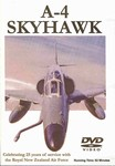 A-4 Skyhawk Fighter DVD