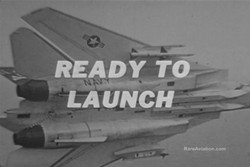 Ready to Launch - Naval Carrier DVD
