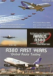 Airbus A380 First Years Global Route Testing A-380 DVD