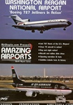 Washington Reagan National Airport DVD