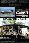 Mooney M20C Cockpit - Introduction to Flight DVD