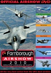 Farnborough 2010 Airshow DVD