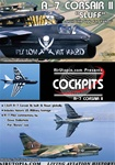 A-7 Corsair II Cockpit DVD