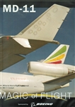 McDonnell Douglas Boeing MD-11 Trijet Magic of Flight DVD
