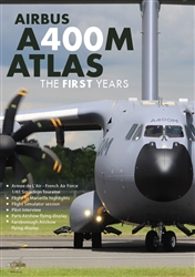 Airbus A400M Atlas Military Transport Jet DVD