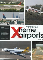 World's Xtreme Airports Spectacular Vol 2 DVD