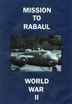 Mission To Rabaul WWII Pacific Theater DVD