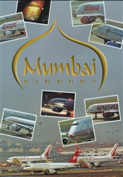 Mumbai India Airport DVD