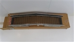 1967-1968 Camaro Rally Sport RS Grille and Moldings Set NOS GM