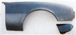 1968 Front Fender, Rally Sport Right Hand, Original GM NOS