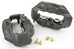 1967 - 1968 Camaro Front Disc Brake 4 Piston Calipers, Pair