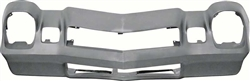 1978 - 1981 Camaro Front Bumper Cover, Z28, OE Urethane Style