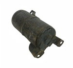 1967 - 1968 Convertible Cocktail Shaker, Vibration Dampener, Rear LH, GM Original Used