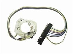 1969 1976 camaro turn signal switch wiring harness Wiring Harness Diagram 1967 camaro wiring harness for sale
