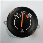 1979 - 1981 Camaro Dash TEMPERATURE Gauge