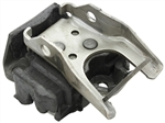 1969 - 1972 Engine Motor Mount, Rubber, OE Style, Each