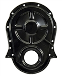 1969 - 1970 Camaro Big Block Timing Chain Cover, For 8 Inch Balancer